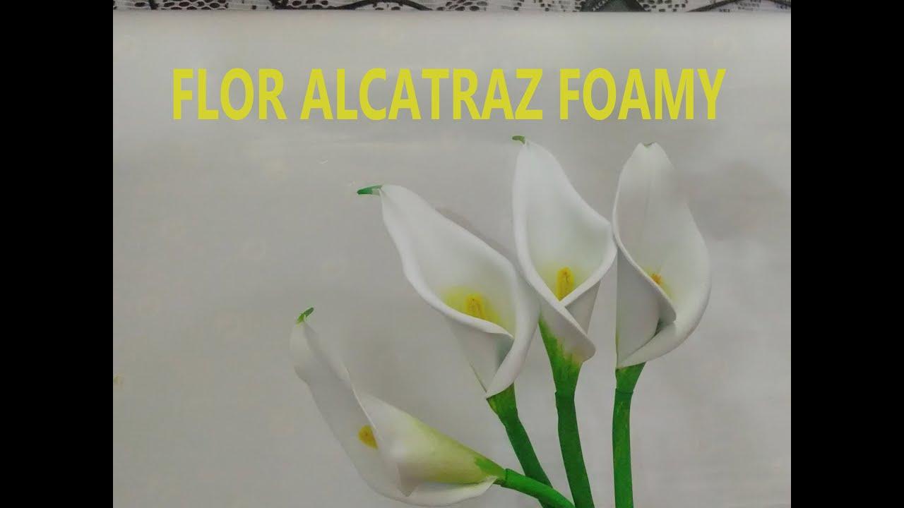 Como Hacer Alcatraz En Foamy Youtube