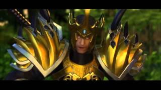 Lalala Demacia Temporada 1 Capítulo 1 - Doblaje español (League of Legends)