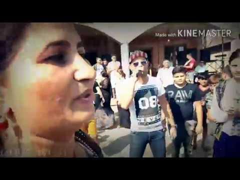 Raihold live logoana Nauris si Denisa la Garla Mare 02