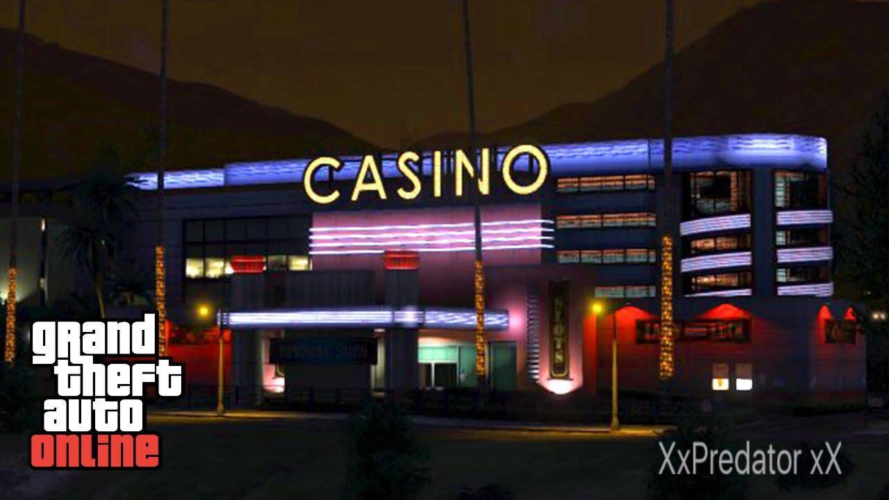Как называется музыка из GTA SA которая играет в казино?