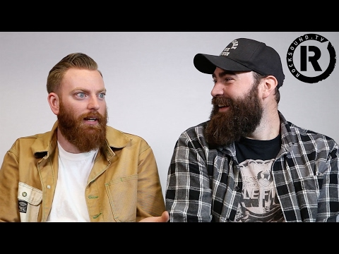 Four Year Strong - Remember That Time I... Interview