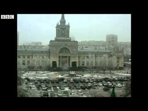 BBC News 'Suicide bomber' hits Russia's Volgograd train station