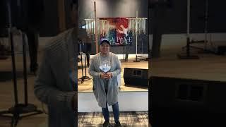 Pastor Linda's 10/29/20 Worship Update