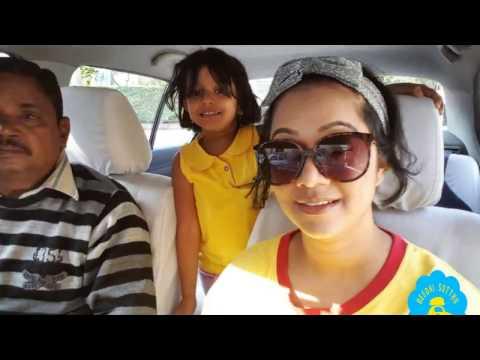 Visiting the BEAUTIFUL Taj Mahal | Agra | India | Kannada Travel VLOG | Beedhi Sutthu with Asha