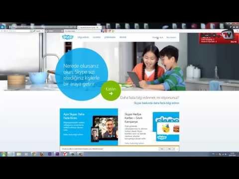 Skype İpuçları: Facebook Ve Microsoft Hesaplarını Bağlama Ve Kaldırma - SCROLL