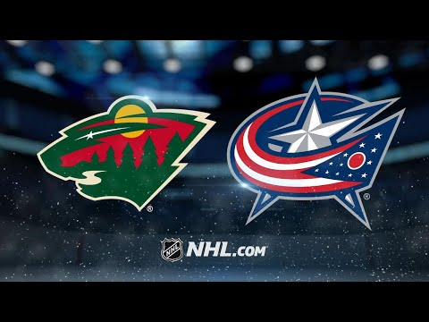 Parise's shootout winner lifts Wild over Blue Jackets