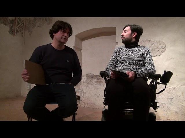 Pour  Parler stories Massimo Bagnato 02.03.2019