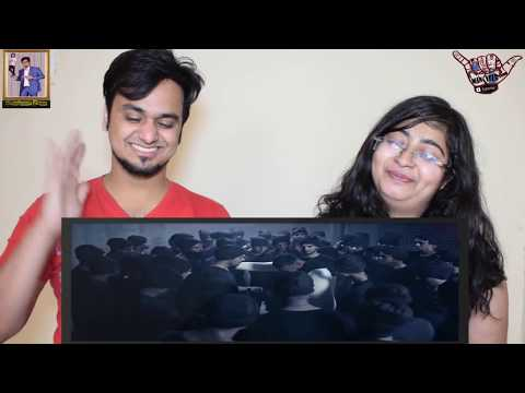 Dino James Achi Maza Aayi Official Video Indian Reaction