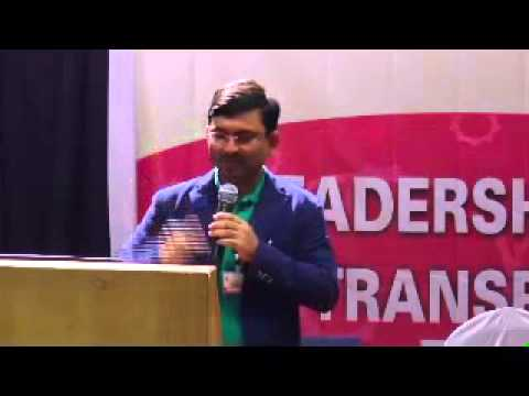Leadership Transformation Lessons by Alok Kumar
