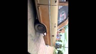 Burnout Chevrolet 400 - Torino - Opel K180