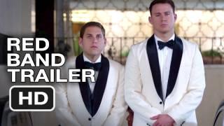 21 Jump Street (2012) Red Band Trailer - Jonah Hill Channing Tatum