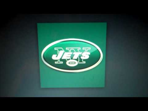NY Jets Beat Jaguars 17 - 13 in NFL Preseason Football