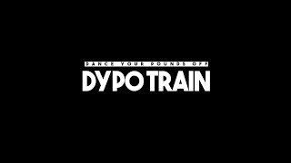 Dance Your Pounds Off DYPO Train (Instructional)!