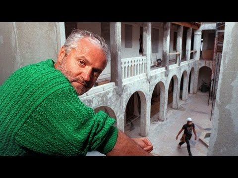 EXCLUSIVE: Inside the Massive Mansion Late Designer Gianni Versace Called Home