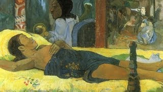 Paul Gauguin - Trailer Schulfilm Kunst