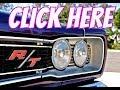 1969 Dodge Coronet R/T [440 Six Pack]