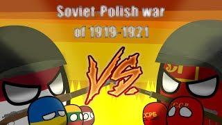 Soviet-Polish war 1919-1921