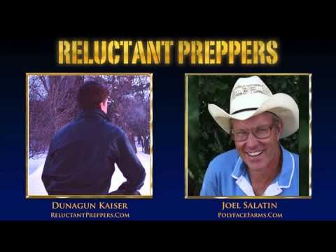 Everything I Want To Do Is Illegal   Joel Salatin
