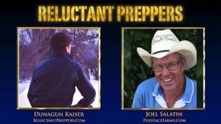 Everything I Want To Do Is Illegal | Joel Salatin
