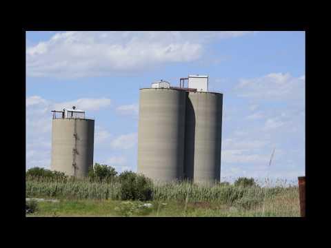 Coal Mine Farmersville & Girard Illinois Crown 2 & 3 Freeman United 2017 Abandoned Coal Mine