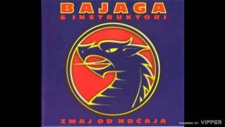 Bajaga i Instruktori - Da li da odem ili ne - (Audio 2001)