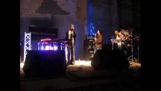 Henry Llavina (La Muza) & Riddim Lions en Tijuana - Arriba