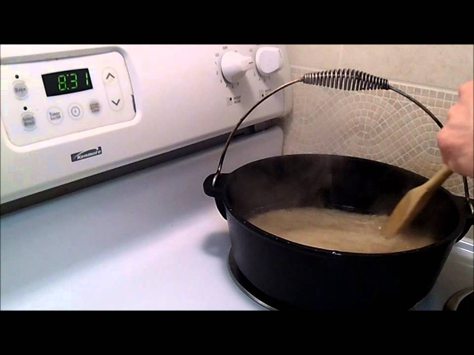 how to cook rice video