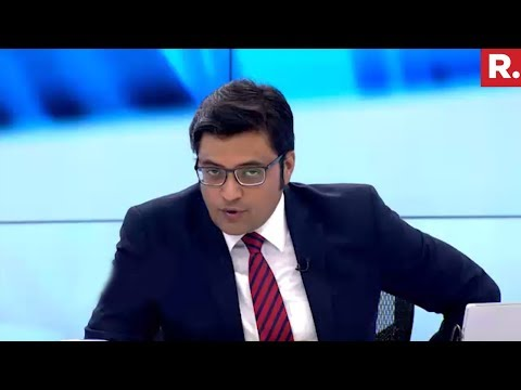 India Inc Or India Along?   Exclusive Debate With Arnab Goswami