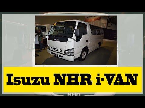 Isuzu Philippines: Isuzu iVan Perfect for transport business