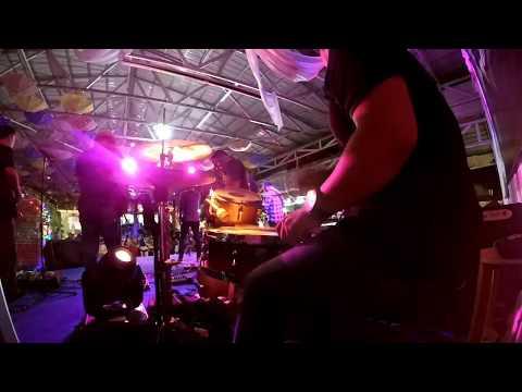 Slow Dancing In A Burning Room - John Mayer (Drumcam) by Wanberr w/komunitas PedalMami Banjarmasin