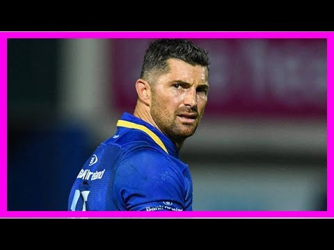 Leinster name squad for the clash with Montpellier