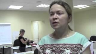 Воронова Анна, отзыв участника обучения, ЦН