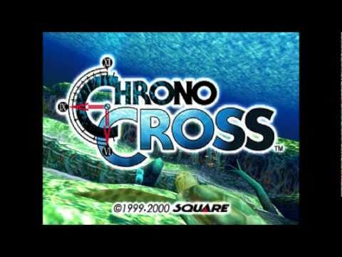 Nelly vs. Chrono Cross - Just a Dream (of the Shore Near Another World)