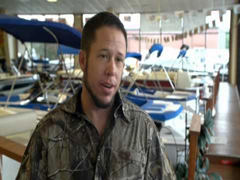 World Fishing Journal Episode 9 - Cranes Lochaven Lodge