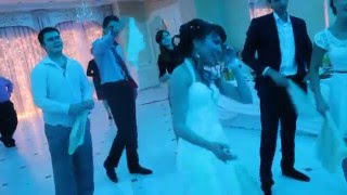 Шаманский ритуал. Зомбирование гостей на свадьбе Москва.