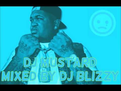 DJ MUSTARD MIX 2014