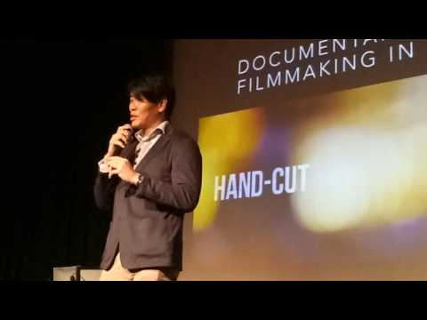 Documentary Filmmaking Workshop with Griffin Hammond Opening Message