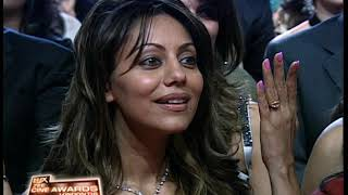 Download Mp3 Fun Time With Gauri Khan | Zee Cine Awards 2008