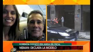 Qué puede declarar Cocucci - Telefe Noticias