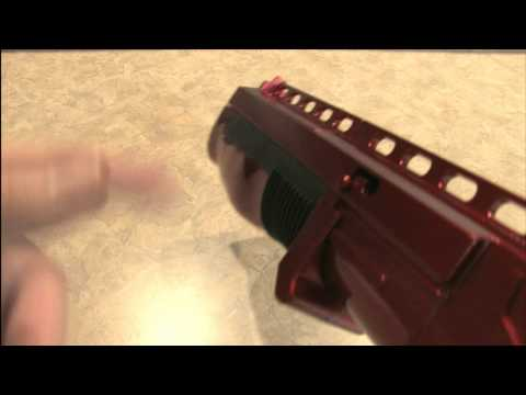 Classic Game Room HD - BUCK SHOT SHOTGUN for Wii review