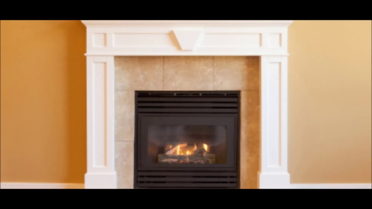 Gas Fireplace Insert Replacement Services And Cost In Omaha Ne