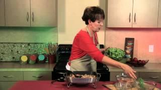 Italian Sausage, Kale, And White Bean Stew