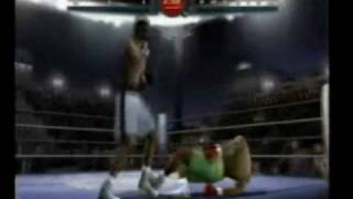 A Quick Look Into Video Game Genres Episode 1: Boxing