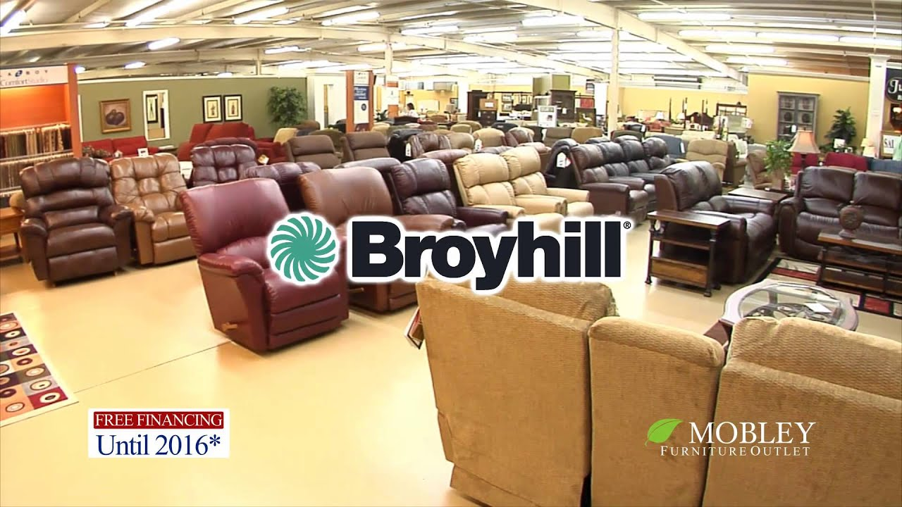 High Quality Mobley Furniture Outlet: