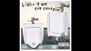 Watch Little T  One Track Mike Loosendin video
