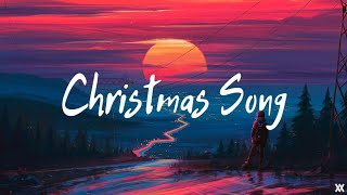 Christmas Song - Back Number (Acoustic cover by. Konamilk) Lyrics Video