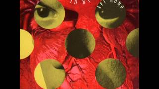 Dirty Old Town - David Byrne