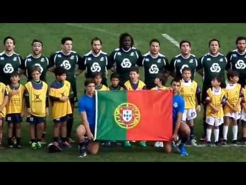 Thumbnail: Portugal-Belgica (Rugby) Setubal , 12-11-2016