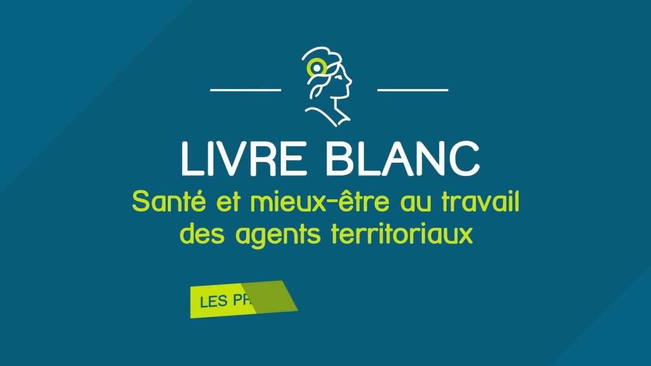 Livre Blanc MNT - Santé et mieux-être au travail des agents territoriaux 1a374817cbfa