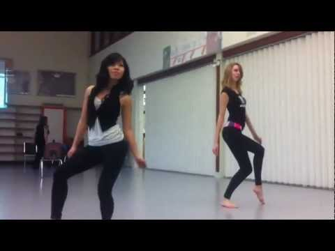 1,2 Step Dance!